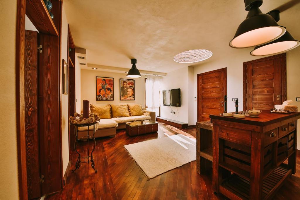 Апартамент Le Rendezvous Апартаментs New Town - Велико Търново