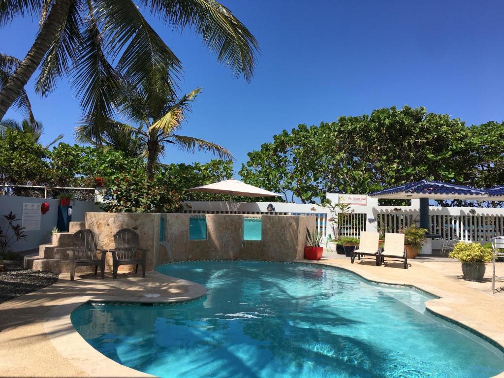 Beach Club Guest House Pinones Puerto Rico Bookingcom