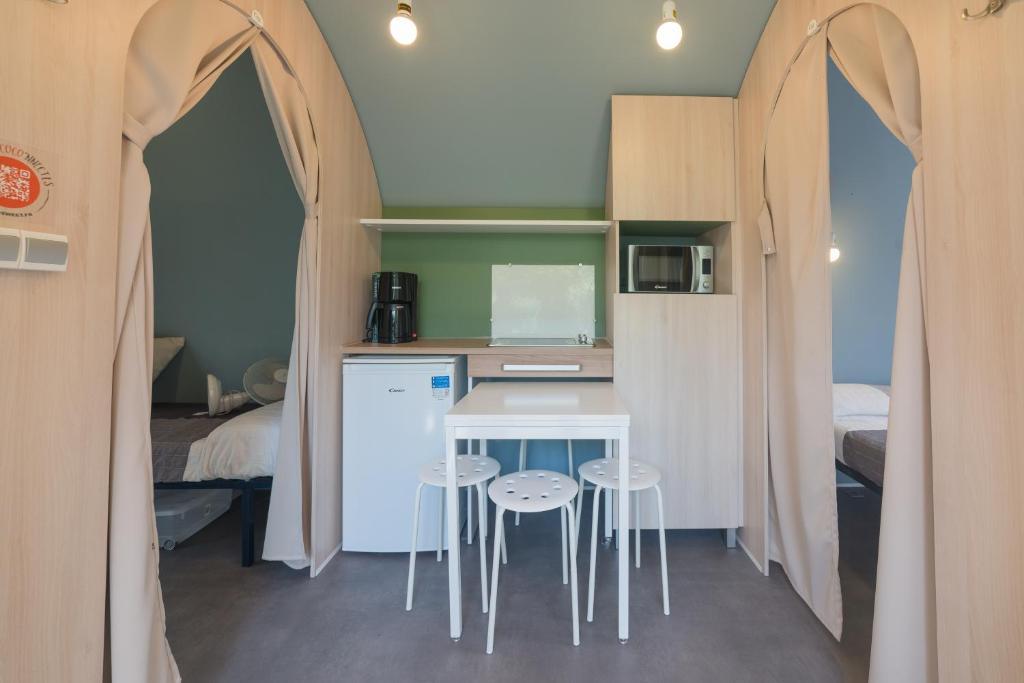 Camping Porto srl. Reserveer nu. Afbeelding uit fotogalerij van de accommodatie ...