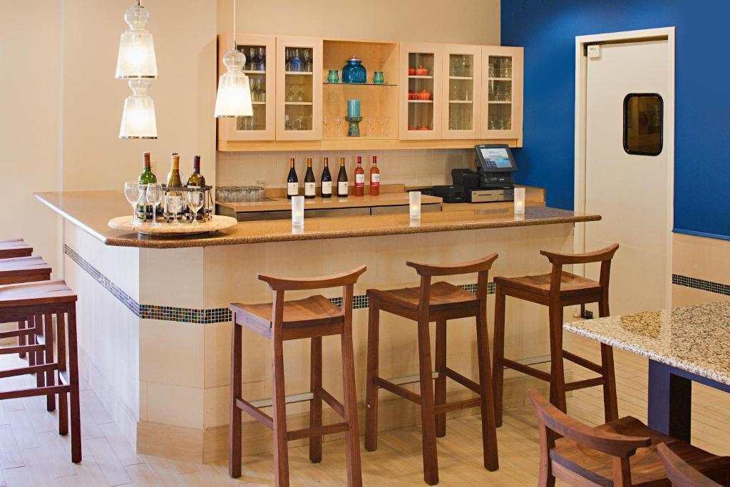 Hotel Hilton Orlando International Drive (USA Orlando) - Booking.com