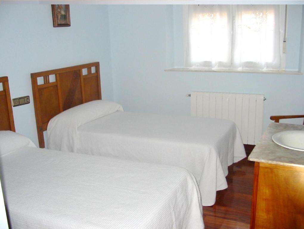 Apartments In Cistierna Castile And Leon