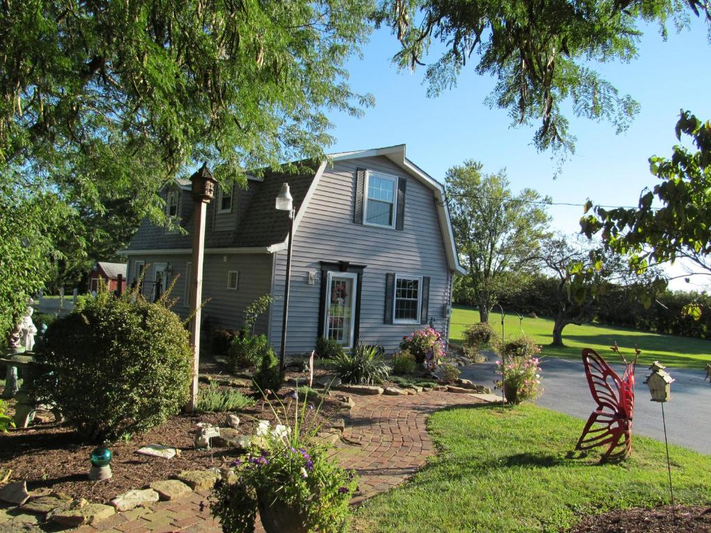 Vacation Home Carriage House Slope Hill Mount Pleasant