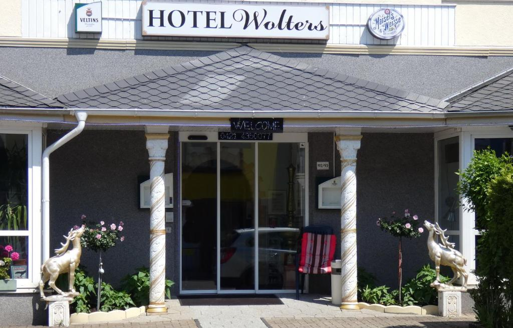 Exclusieve Wolters Keukens : Hotel wolters duitsland bremen booking