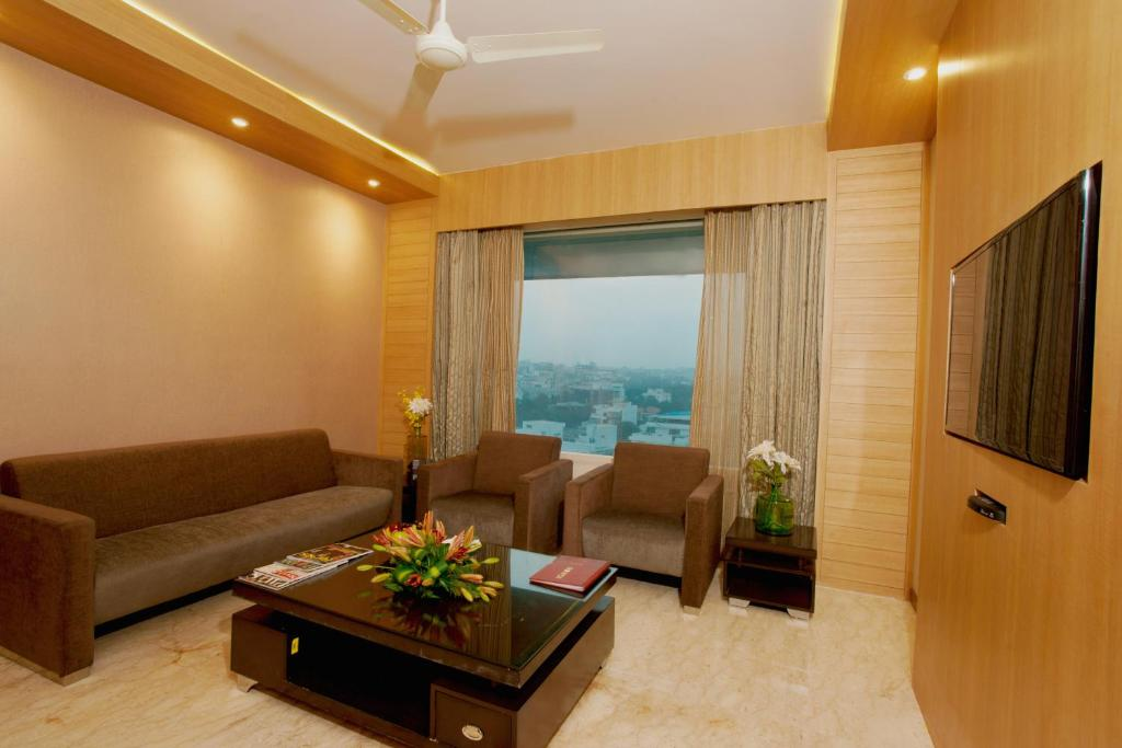 Hotel daspalla hyderabad india booking.com