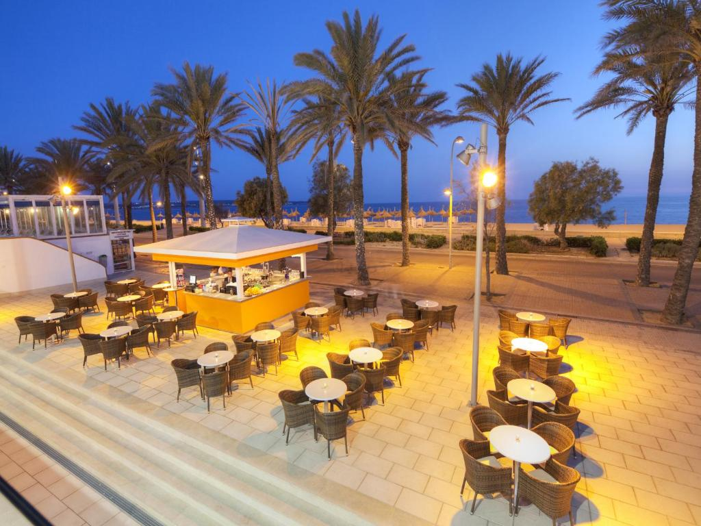 Hotellet HM Gran Fiesta (Spanien Playa de Palma) - Booking.com