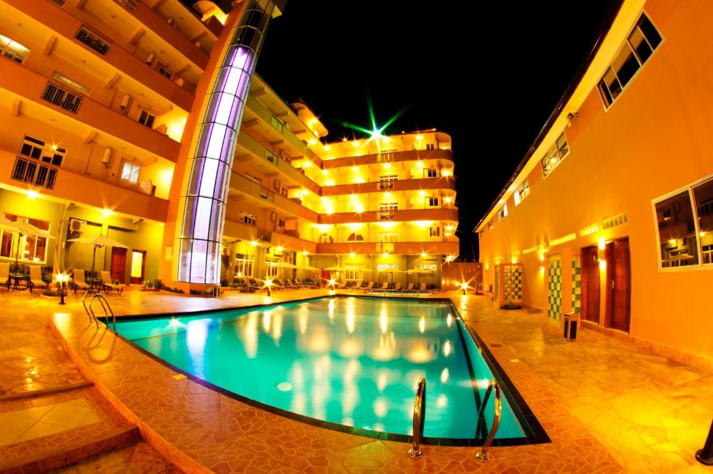 seascape hotel deals
