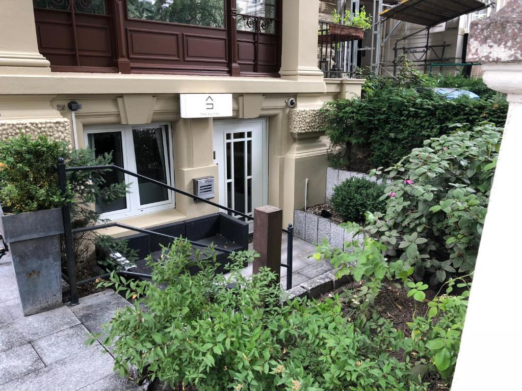069dee1b41 City Alsterlake Apartment (Deutschland Hamburg) - Booking.com