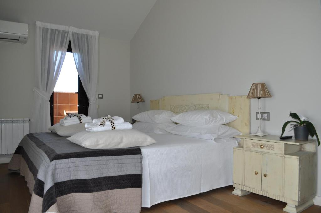 boutique hotels castrelo  8