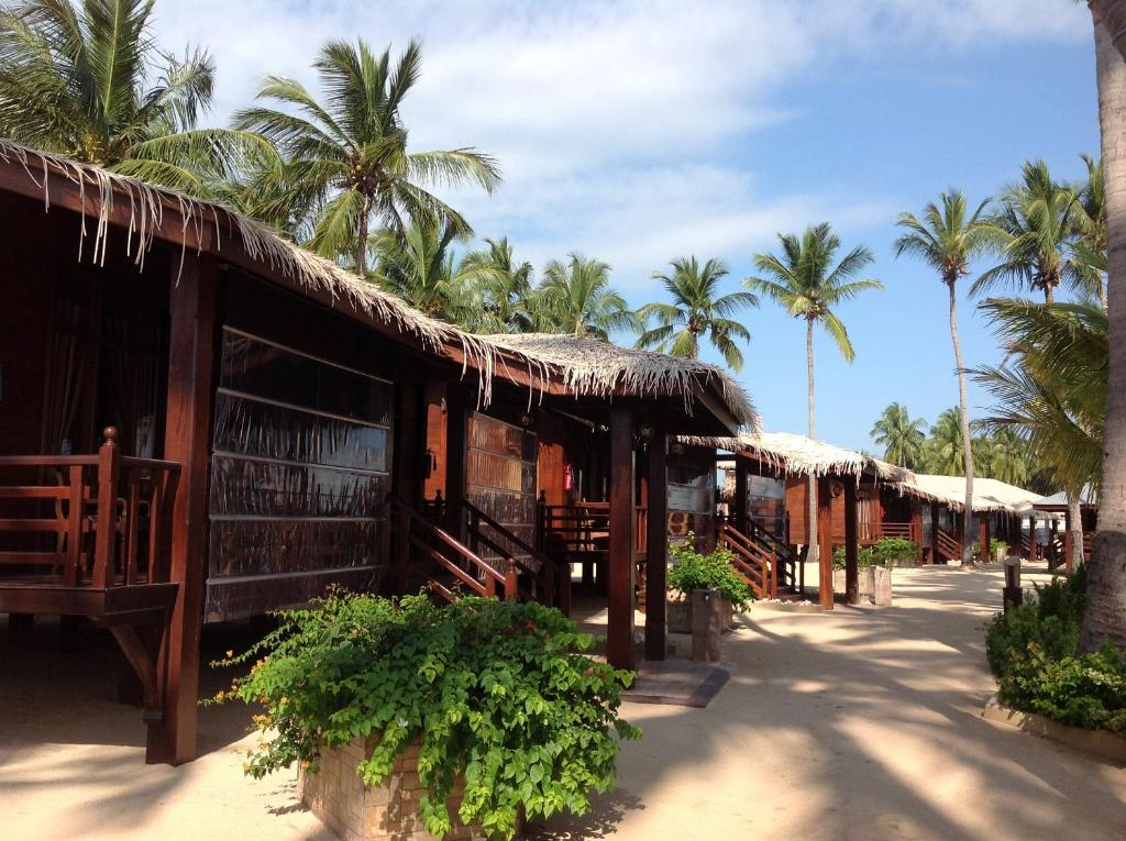 Nilaveli Beach Resort Reserve Now Gallery Image Of This Property