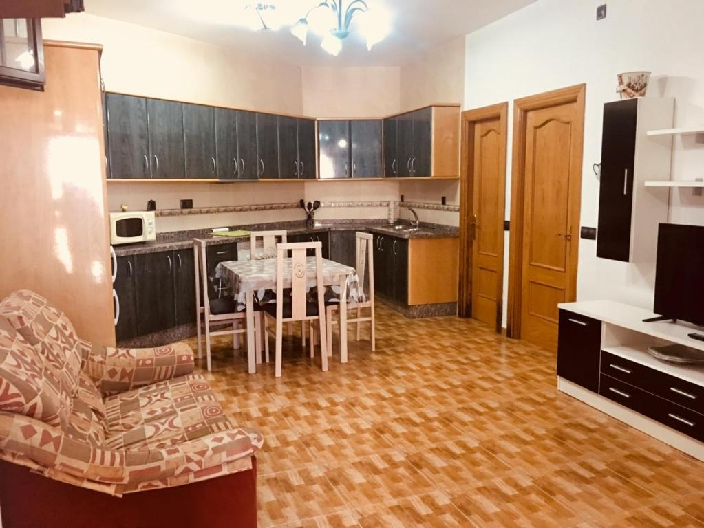 Apartments In Beires Andalucía