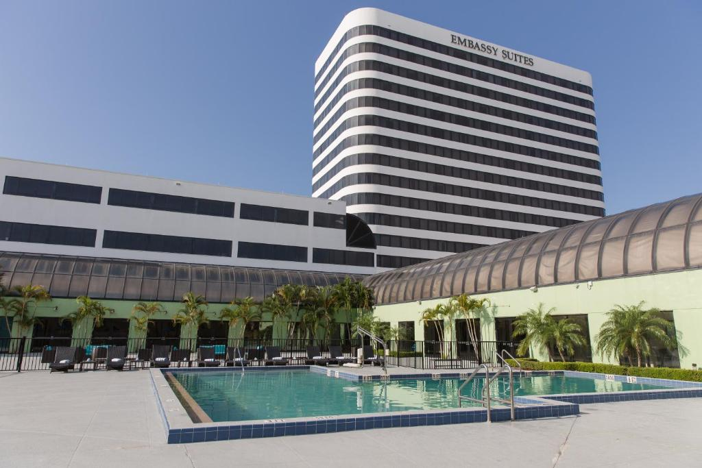 Embassy Suites by Hilton West Palm Beach Airport Central