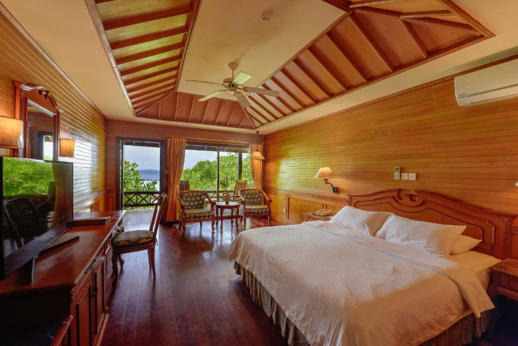 9cd26e95aa7 Royal Island Resort & Spa Reserve now. Gallery image of this property  Gallery image of this property ...