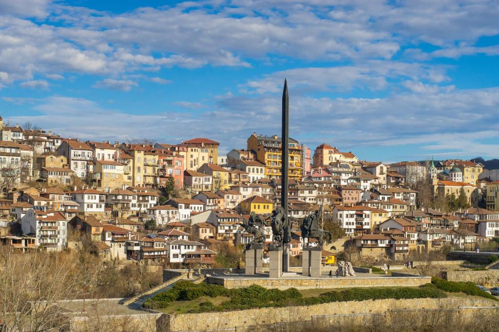 Sex guide Turnovo