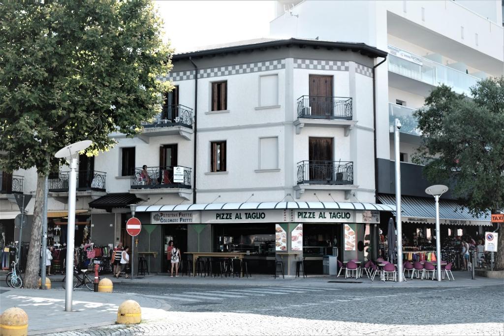 Appartamenti timavo lignano sabbiadoro italy for Appartamenti lignano