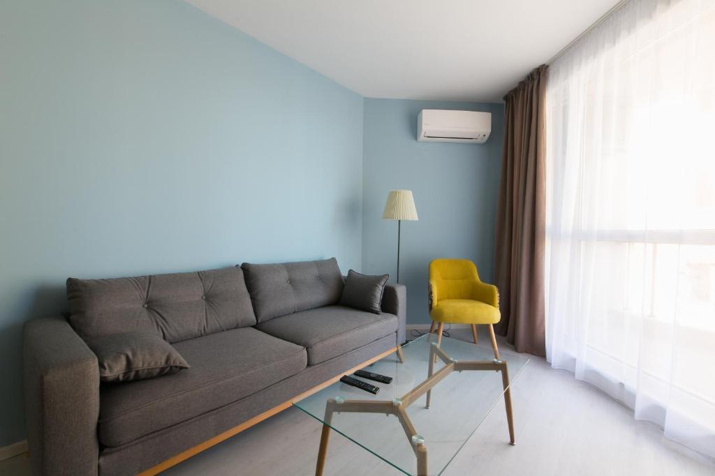 Апартамент SeaMax Residence 24 - Варна