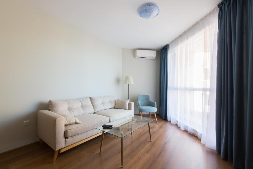 Апартамент SeaMax Residence 25 - Варна