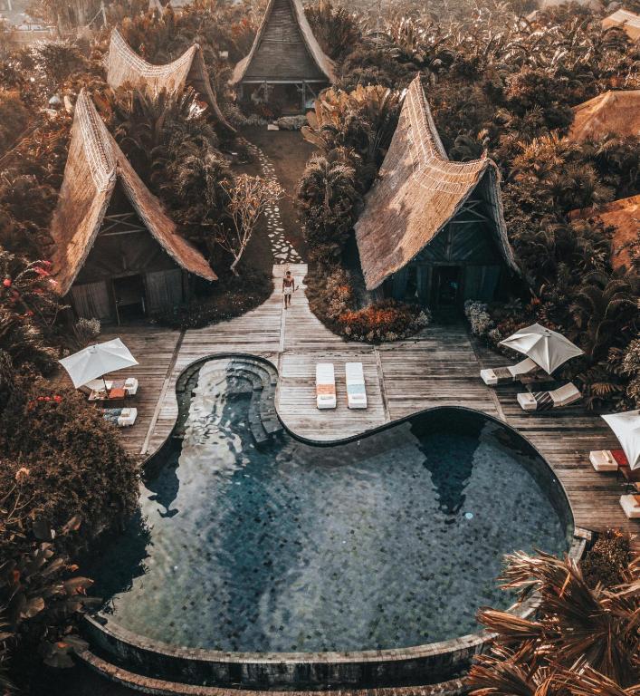 Own Villa Bali Price Bali Gates Of Heaven