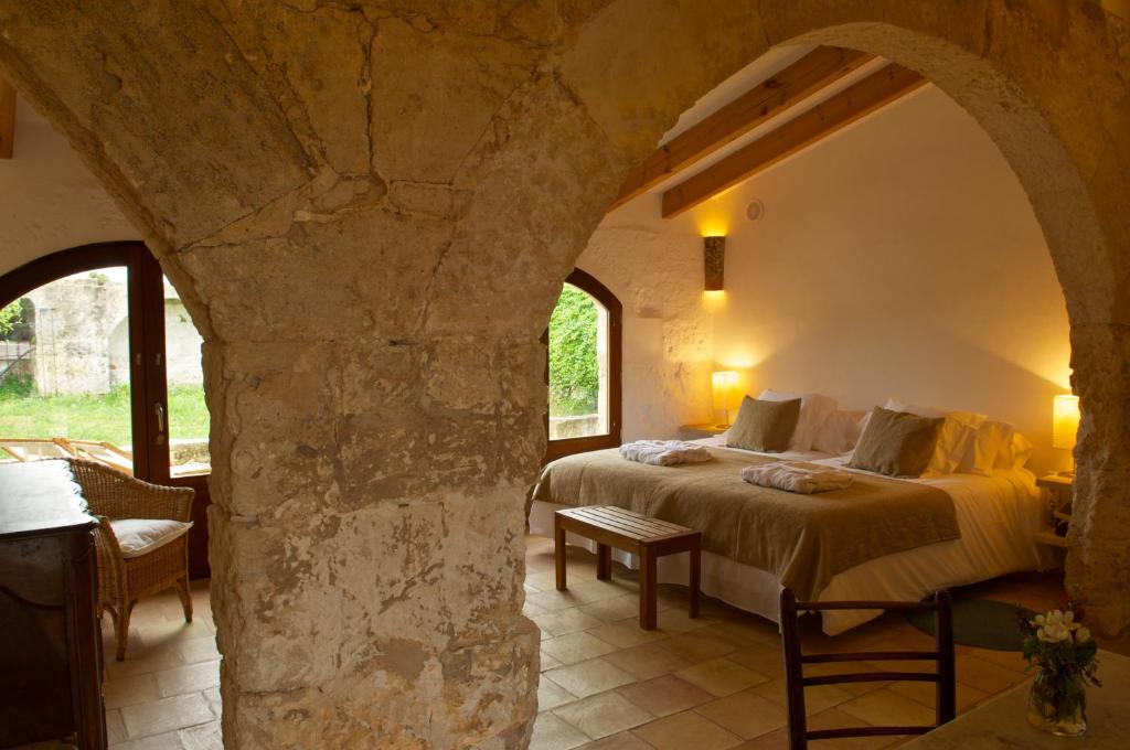 boutique hotels menorca  219