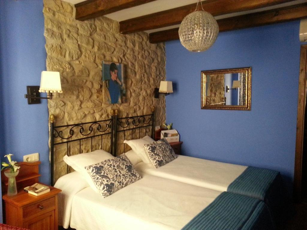 boutique hotels in sos del rey católico  7