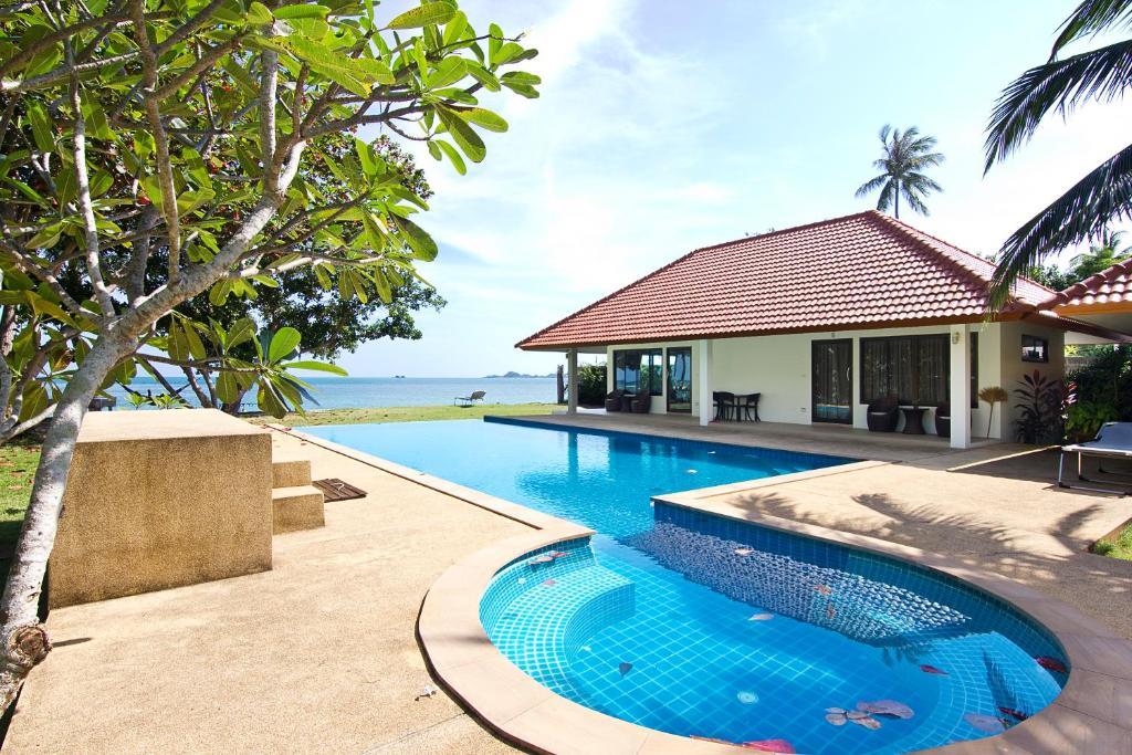 Heaven Beach Resort Koh Samui, Laem Sor – Precios ...
