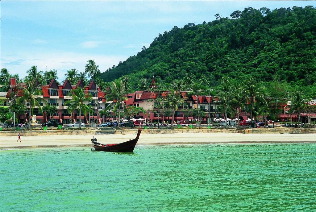 Отдых в Таиланде !