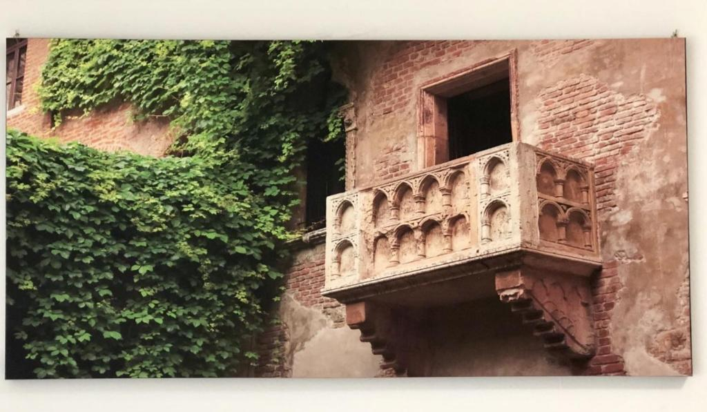 San Vitale Apartment Verona Italy Bookingcom