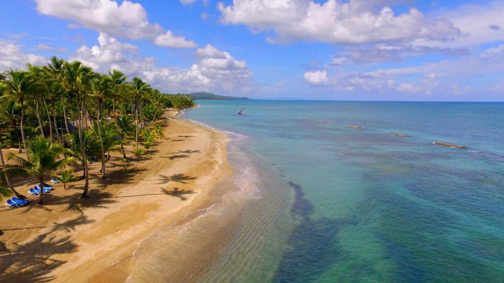Сан Хуан, Доминикана