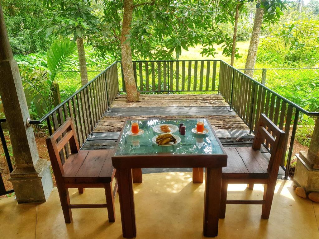 Guruwaththa Eco Lodge, Hikkaduwa, Sri Lanka - Booking com