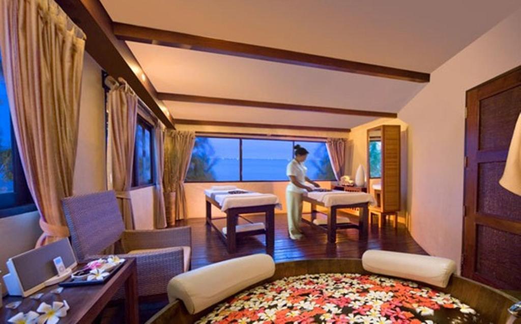 5 причин выбрать вариант размещения Aleenta Resort and Spa, Hua Hin - Pranburi