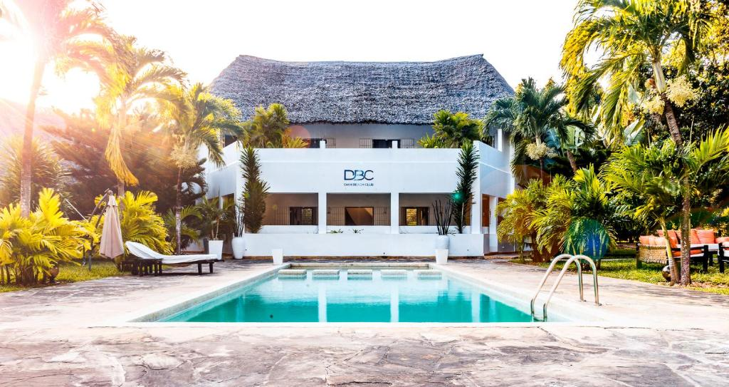 Diani Beach Club Reserve Now Gallery Image Of This Property
