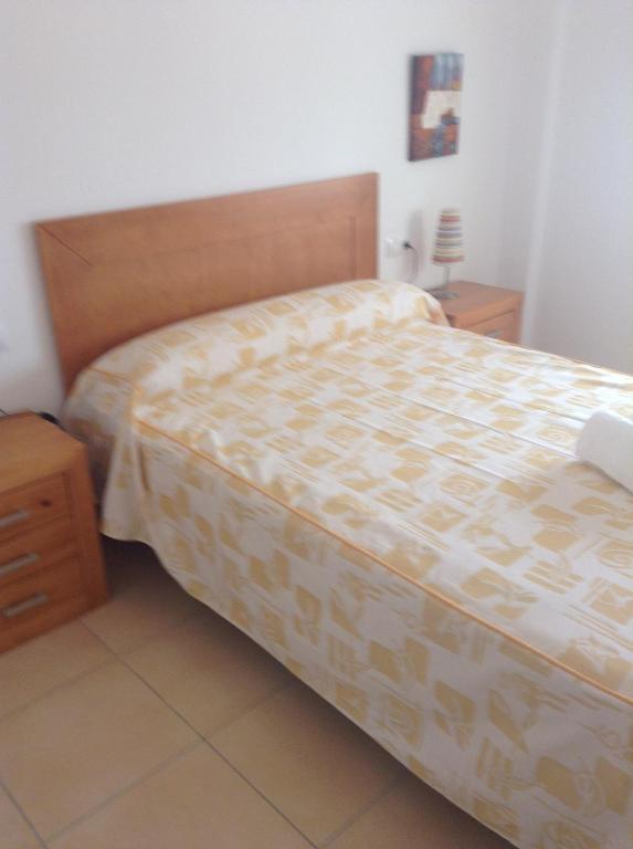 Apartamentos Turísticos San Vicente imagen