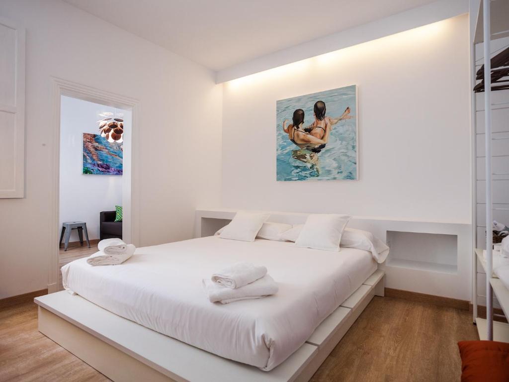 hoteles romanticos menorca