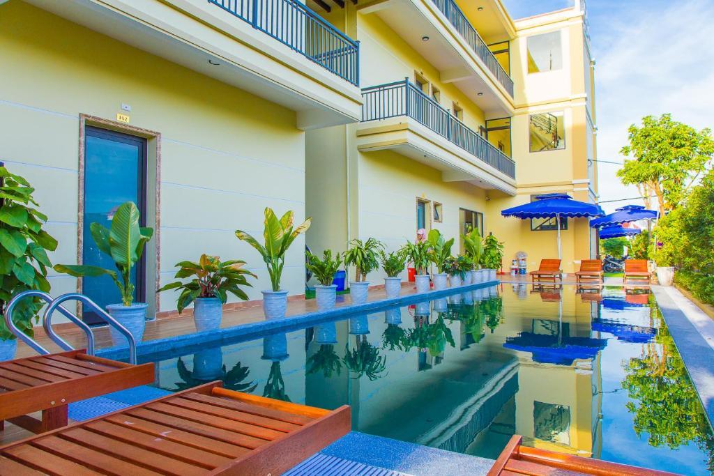 Hoi An Hao Anh 2 Villa