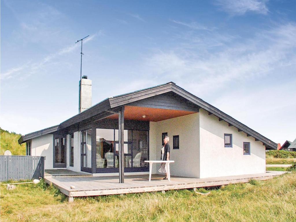 Bosch Kühlschrank Holiday : Holiday home kobbelsti i dänemark klitmøller booking