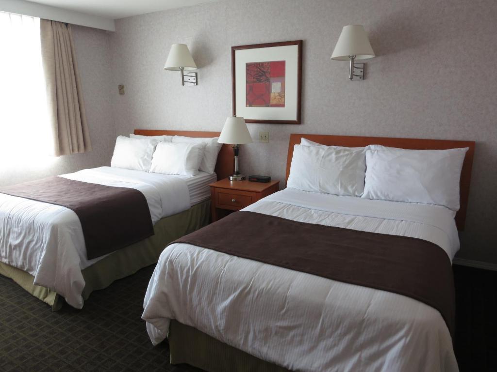 Best Western Capilano Inn & Suites