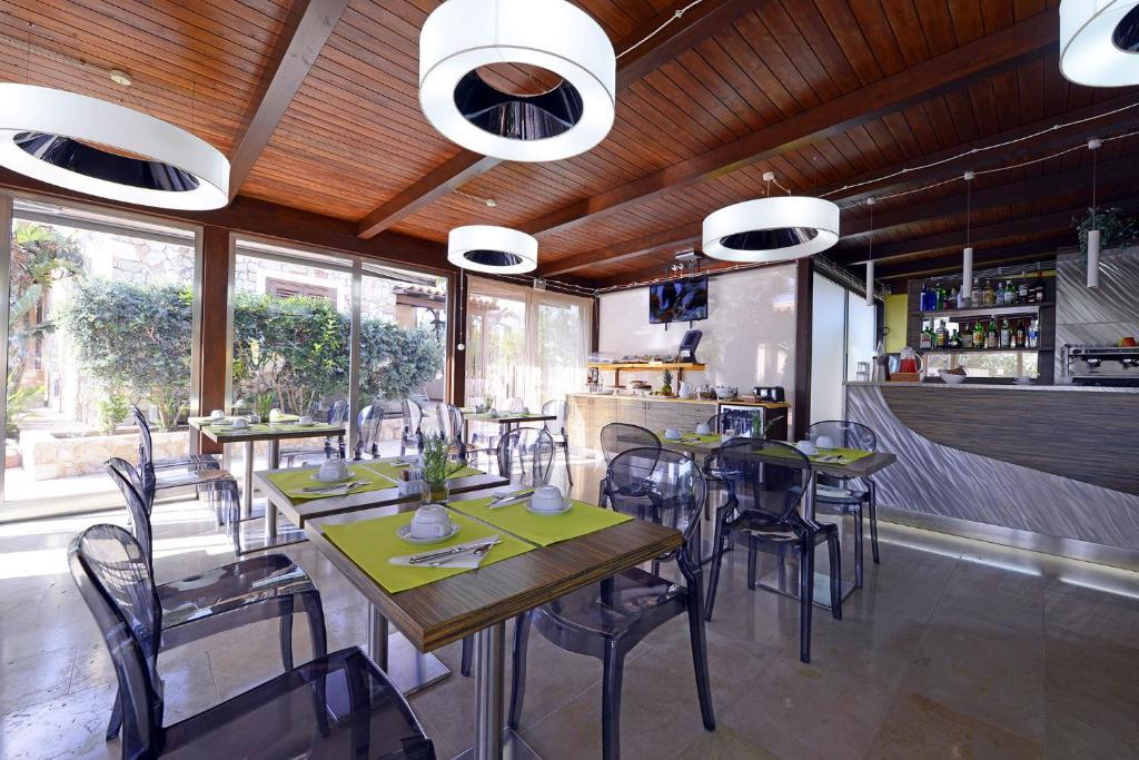 Oasis Hotel Residence Resort