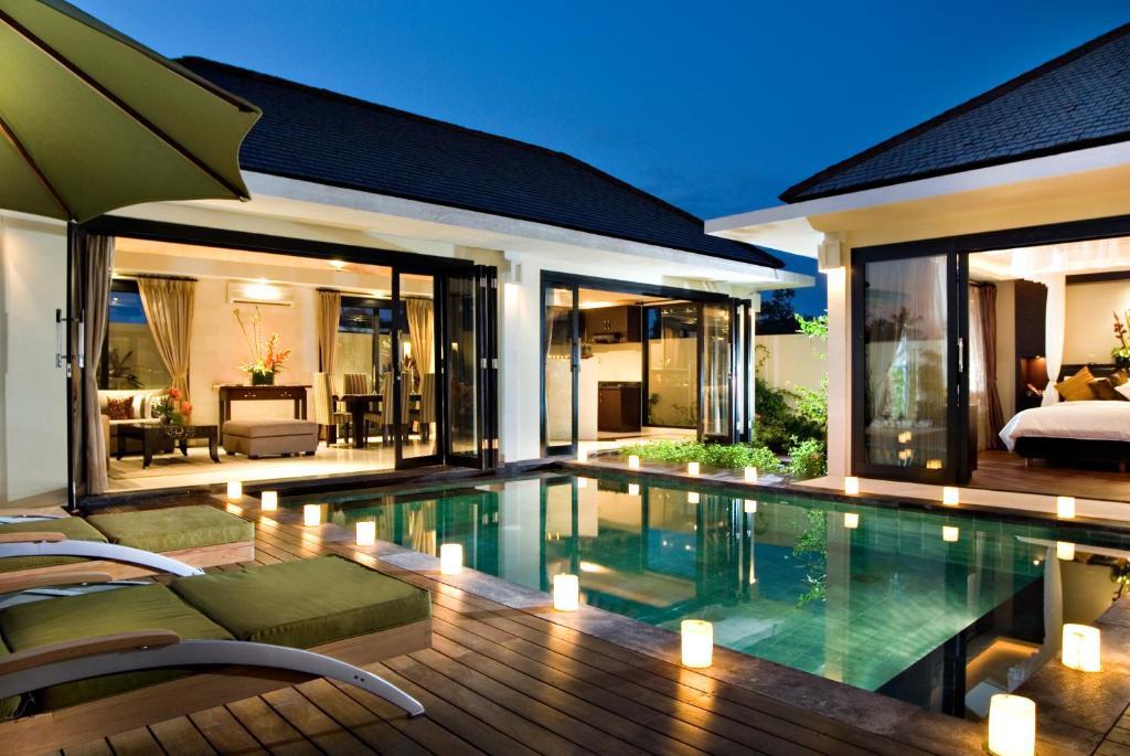 Seri Villas Bali