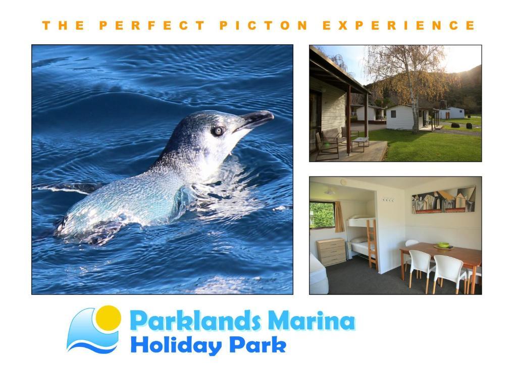 Parklands Marina Holiday Park