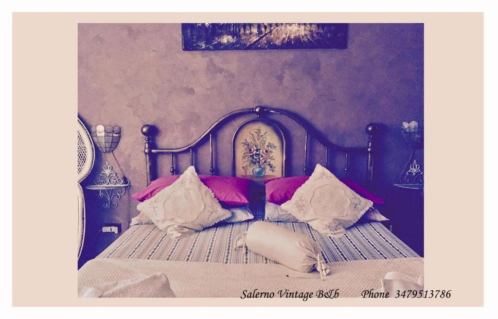 Camere Da Letto Arredate Vintage : Salerno vintage b&b salerno u2013 prezzi aggiornati per il 2019