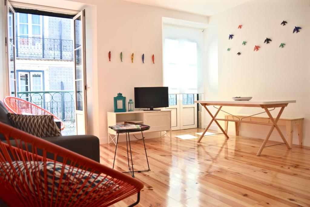 Διαμέρισμα Escapade Azul (Πορτογαλία Λισαβόνα) - Booking.com 4098c4bea79