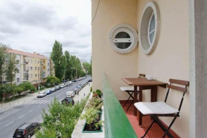 Appartement Casa da Lulu (Portugal Lissabon) - Booking.com