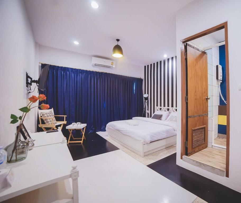 hostel urban bamboo nakhon ratchasima thailand booking com rh booking com