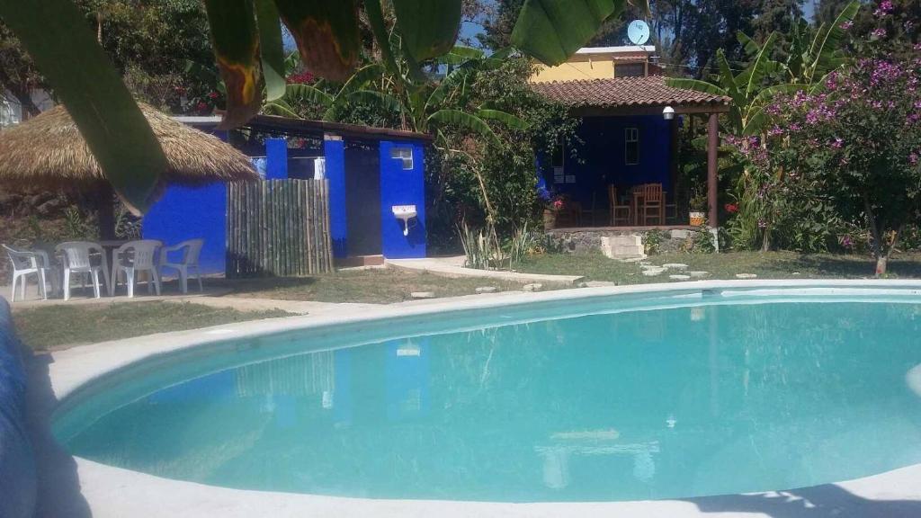 Casa de Campo la Era, Malinalco – Updated 2019 Prices