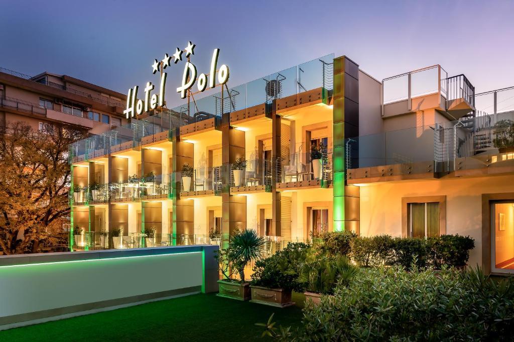 Hotel Polo
