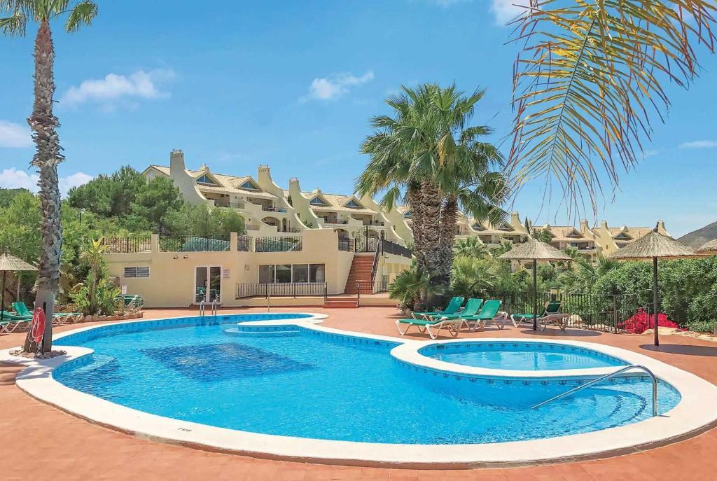 Apartments In Atamaría Murcia