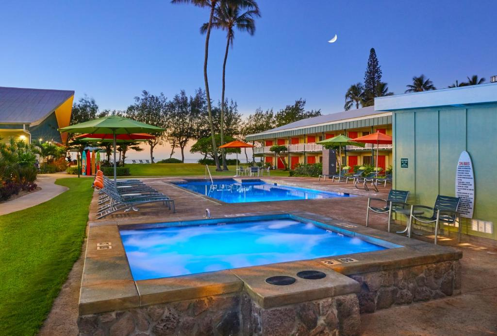 Kauai Shores Hotel Kapaa Hi Booking Com
