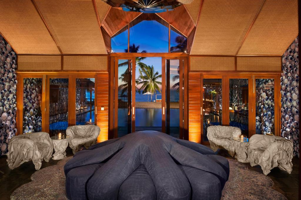 Resort Iniala Beach House Natai Beach Thailand Booking Com
