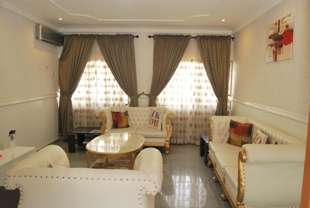 Champions Lodge Abuja Nigeria Booking Com
