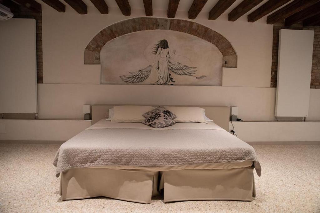 6ff7ece5dc Apartamento Casa Marco Polo (Itália Veneza) - Booking.com