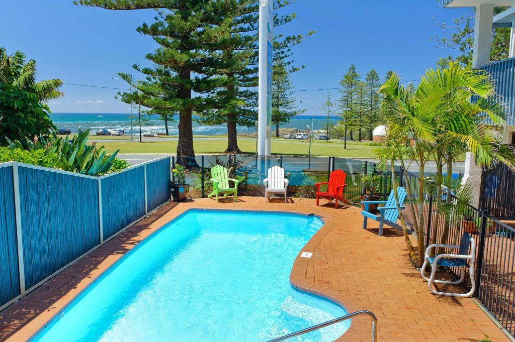 beach house holiday apartments port macquarie australia. Black Bedroom Furniture Sets. Home Design Ideas